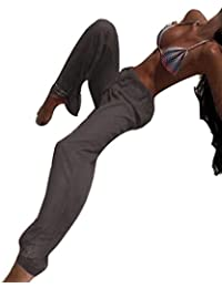 867582e425 Amazon.it: joker - Pantaloni / Donna: Abbigliamento