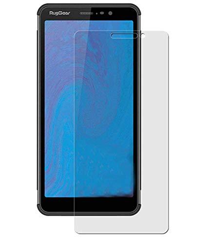 Ruggear Bildschirmschutzfolie RG850 - extrahart & Ultraleicht
