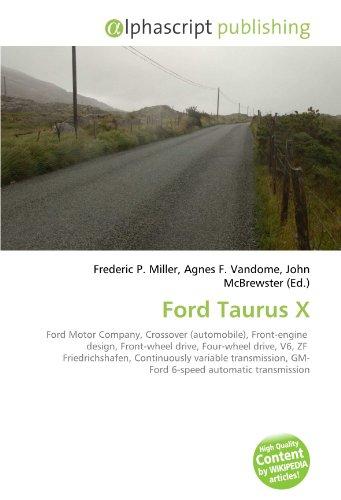 ford-taurus-x