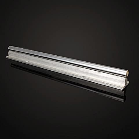 ILS - SBR12 L300mm Linear Rail Linear Slide Guide Rail CNC Part