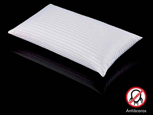 Mash - Almohada allerban teflón.medida almohada: 105 cms.