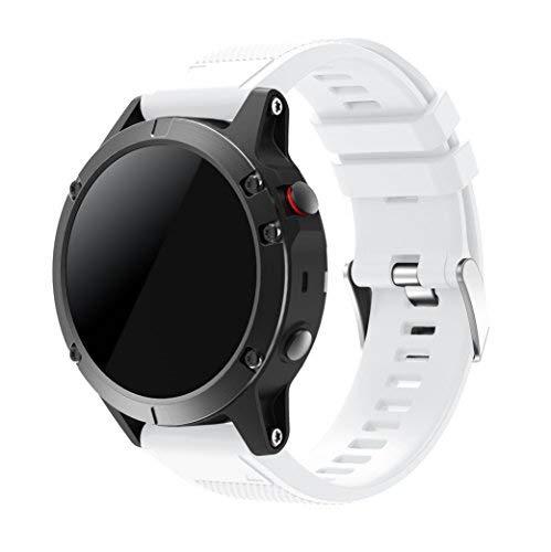 SUPREMO Garmin Fenix 5 Watch Band