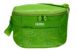Thermos 120784 Greenday Sac Souple Revêtement Intérieur LDPE 8 L Vert Flashy