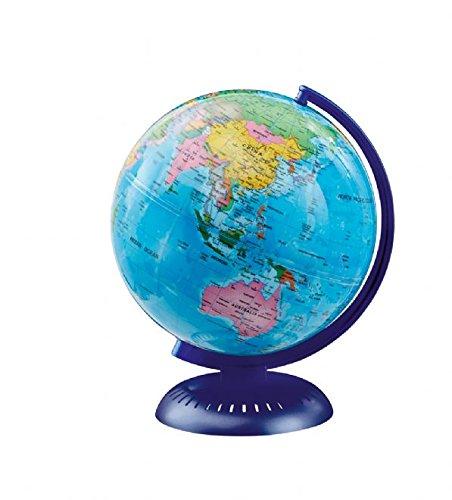 Brainstorm Toys Globe - Bola de Juguete (14 cm)