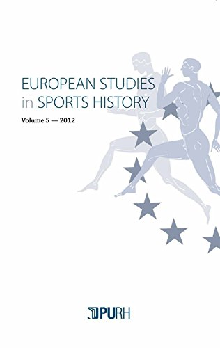European Studies in Sports History : Volume 5