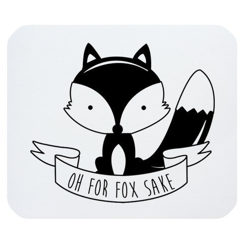 funny-citations-dicton-tapis-de-souris-pour-fox-sake-rectangle-antiderapant-en-caoutchouc-tapis-de-s