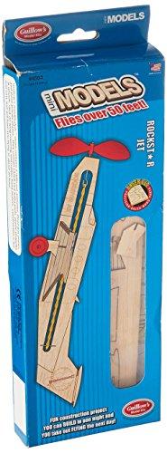 Jet Model Kit ()