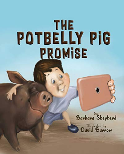 The Potbelly Pig Promise (English Edition)