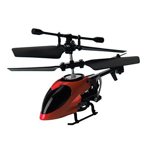 dairyshop 1Mini QS50122CH RC Helikopter Fernbedienung Infrarot Flugzeug Kinder Spielzeug NEU
