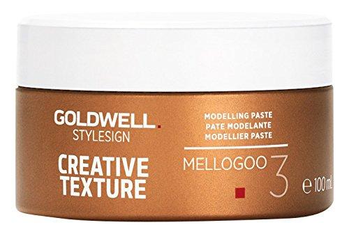 Goldwell Sign Mellogoo, Modellier Paste, 1er Pack, (1x 100 ml)