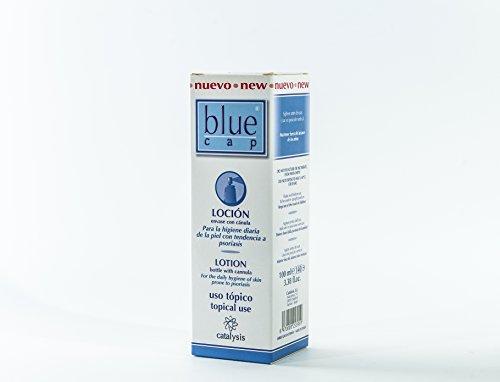 Blue Lotion (BLUE CAP Psoriasis LOTION)
