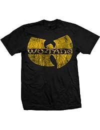 Wu-Tang Clan - Camiseta - Hombre