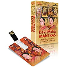 Music Card - Devi Maha Mantra (4 GB)