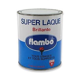 FLAMBO 5000259 Peintures glycéro, Voir Photo