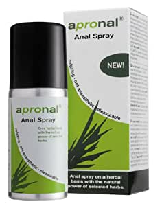 You2Toys - 6166300000 - Spray decontractant anal Apronal