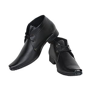 Leatherkraft Men's Formal Shoes
