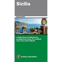 Sicilia (Guide Verdi d'Italia)