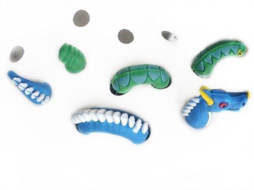 Kinder Für Tinkerbell Schuhe (AVIRGO Schuh Schmucken 2 X 3D St Satz #)