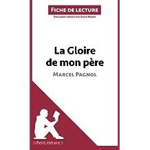 La Gloire de mon père de Marcel Pagnol (Fiche de lecture): Résumé Complet Et Analyse Détaillée De L'oeuvre