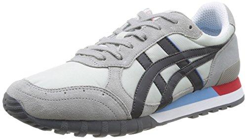 ASICS Colorado Eighty-five, Unisex-Erwachsene Sneakers Grau