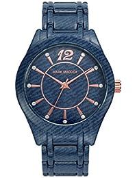 Reloj Mark Maddox Mujer MM0015-35 Deep shadow
