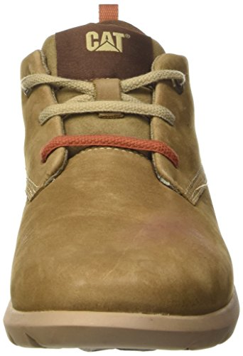 Caterpillar Roamer Mid, Chaussures à lacets homme Marron - Braun (MENS CYMBAL)