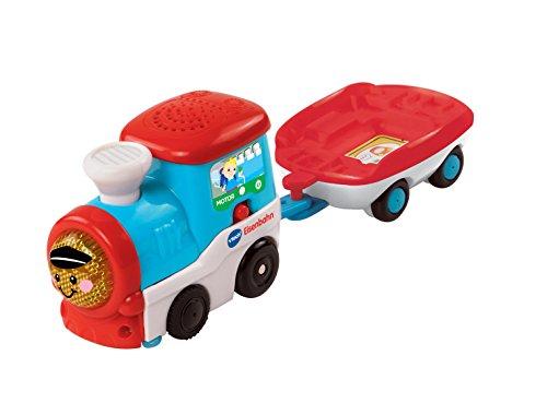 Vtech 80-161104 - Tut Baby Züge, Eisenbahn