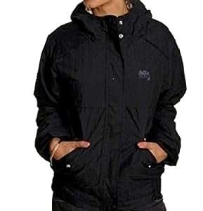 Billabong Freazy Women's Jacket - Black, Medium
