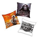 Star Wars Dekokissen 3er Set