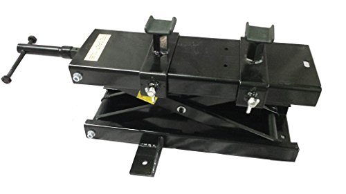 Motorrad Zentralheber Hebebühne Montageständer Hauptständer Lifter universal