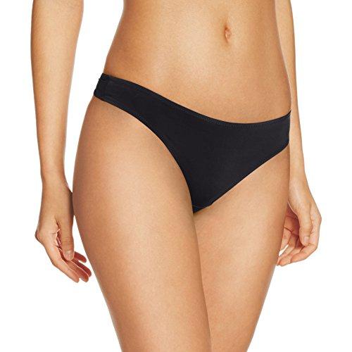 ESPRIT Bodywear Damen Slip 995EF1T926, Schwarz (Black 001), 38