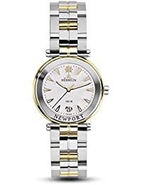 Reloj Michel Herbelin - Unisex 14285/BT11
