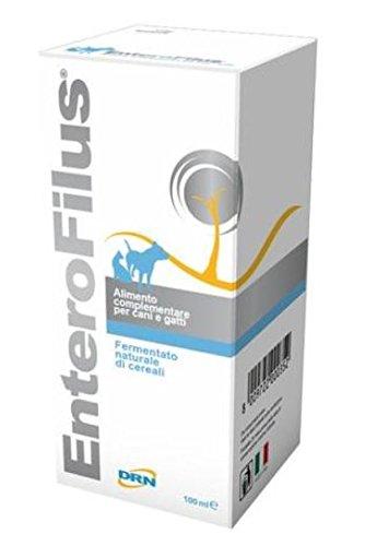 Enterofilus Ml 100