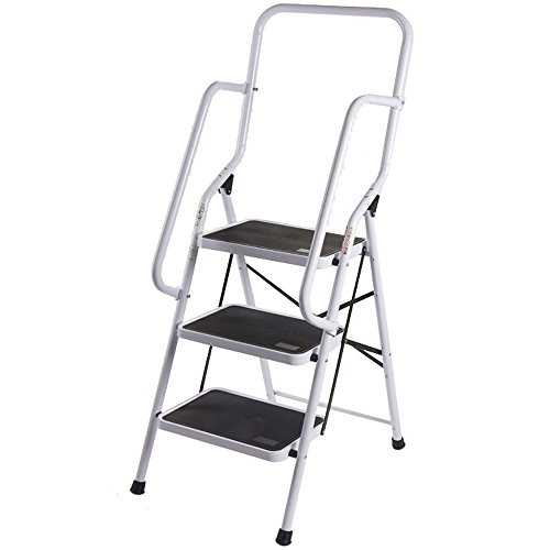 Step Ladders 3 Step Amazon Co Uk