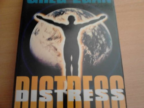 Book cover for Distress