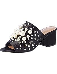 Aldo PEARLS94, Zuecos Mujer  Zapatos de moda en línea Obtenga el mejor descuento de venta caliente-Descuento más grande