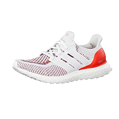 adidas Men's Ultraboost M Running Shoes, White, 6.5 UK