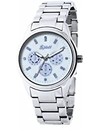 Spirit Ladies Silver Bracelet Watch ASPL37