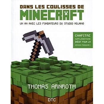 Dans les coulisses de Minecraft: Une année avec les fondateurs du studio Mojang.