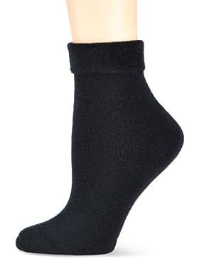 Nur Die Damen Relax Socke, Blickdicht