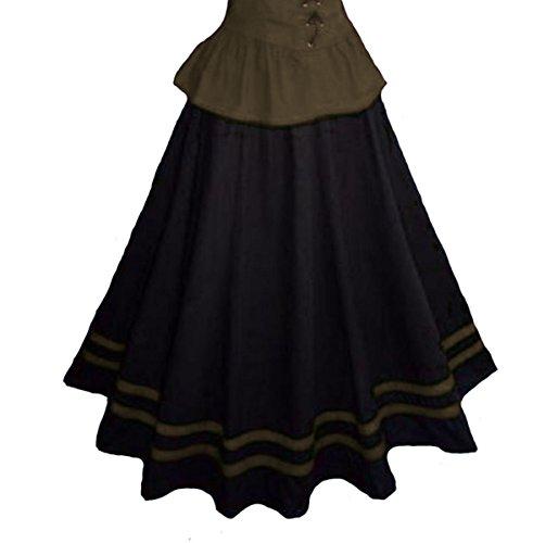 - Mittelalter Magd Kostüme