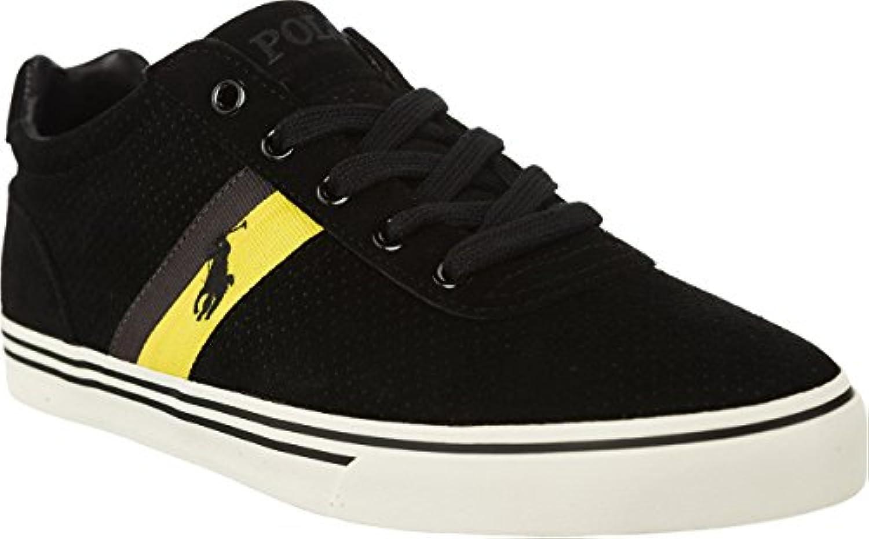 Polo Ralph Lauren Hanford II 001 Herren Sneaker (Black)