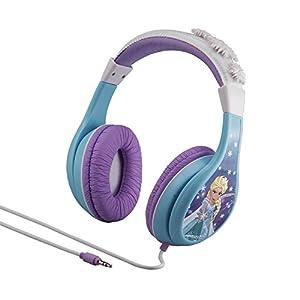 Disney Congelados - Auriculares para la música (Anna y Elsa)