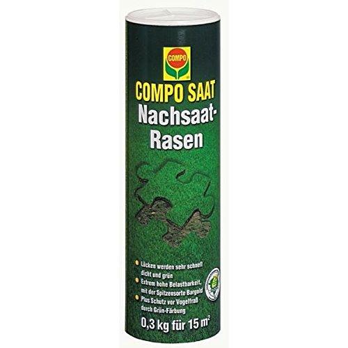 Compo SAAT Nachsaat-Rasen,