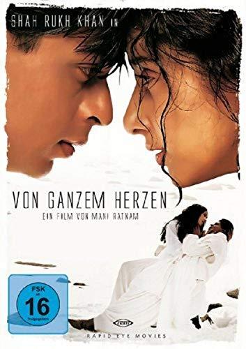 Von ganzem Herzen - Express-film-poster