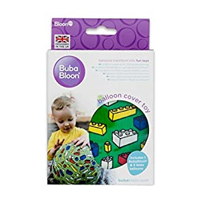 BUBABLOON BB-243 - Bloques de Cocina, Color Verde