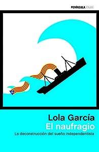 El naufragio par Lola García