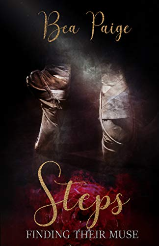 Steps (Finding Their Muse Book 1) (English Edition)