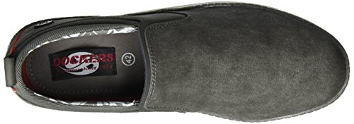 Dockers by Gerli Herren 38se016-732200 Slipper Grau (Grau 200)