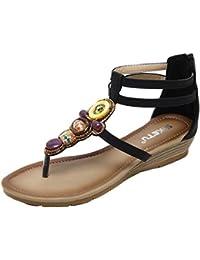 Zapatos Chanclas 36 Sandalias Para Amazon 5 esUno Y Mujer rxBdCQoeW